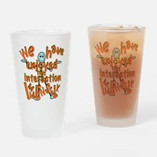 Cruise souvenirs Drinking Glass