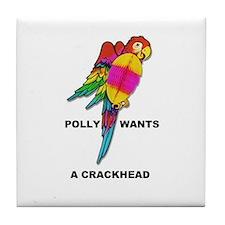 POLLY Tile Coaster
