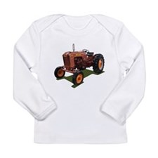 MM Jet Star Long Sleeve T-Shirt