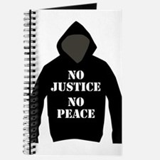 No Justice, No Peace Journal