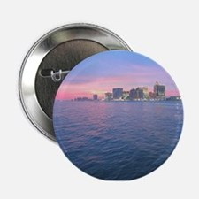 """sunset on the water 2.25"""" Button"""