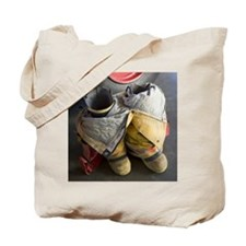 TURNOUT GEAR Tote Bag