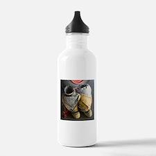 TURNOUT GEAR Water Bottle