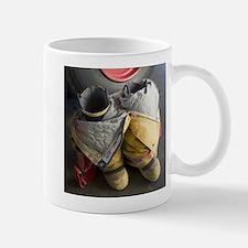 TURNOUT GEAR Mug