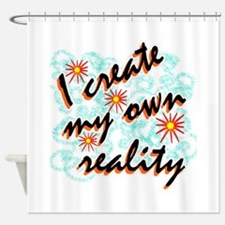 Funny Cruise souvenirs Shower Curtain