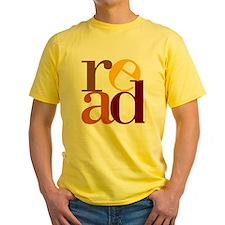 read color drk t T-Shirt