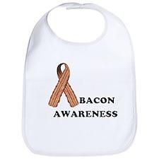 Bacon Awareness Bib