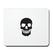 Mr. Skull Mousepad