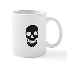 Mr. Skull Mug