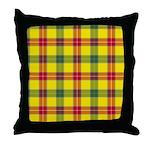 Tartan - Baxter Throw Pillow