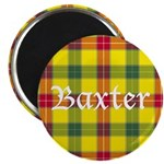 Tartan - Baxter Magnet