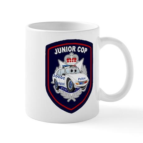 Junior Cop Mug