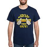 Dad shirts Tops