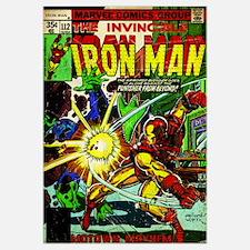 The Invincible Iron Man (Motown Mayhem)