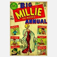 The Big Millie The Model Annual