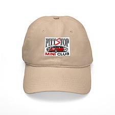 PittStop MINI Baseball Cap