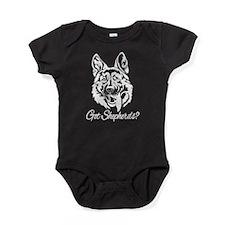 Got Shepherds? Baby Bodysuit