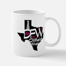 DFW Oilfield Wives Mug