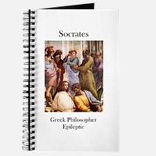 Socrates-Epileptic Journal