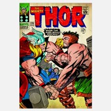The Mighty Thor (Whom The Gods Would Destroy!)