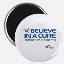 ACIS T Shirt Unisex Eye Believe Front PRINT Magnet