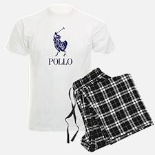 Pollo Pajamas