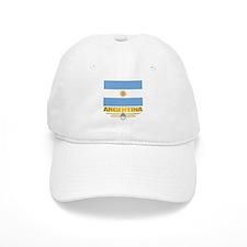 Flag of Argentina Baseball Baseball Cap