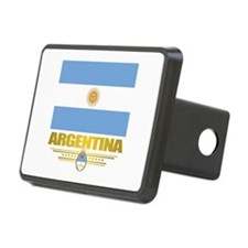 Flag of Argentina Hitch Cover
