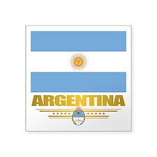 Flag of Argentina Sticker