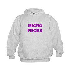 MICRO FECES 2 Hoodie