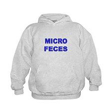 MICRO FECES Hoodie