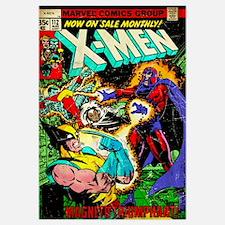 X-Men (Magneto Triumphant!)
