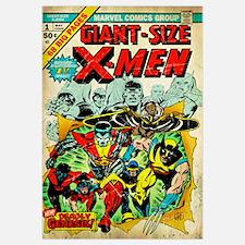 X-Men, Giant Size (Deadly Genesis)