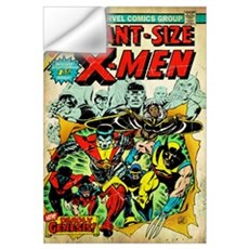 X-Men, Giant Size (Deadly Genesis) Wall Decal