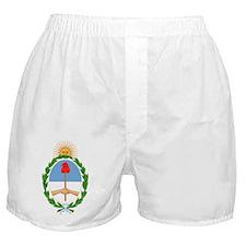 Argentina COA Boxer Shorts