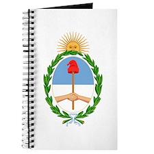 Argentina COA Journal