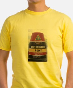 Southernmost Point T
