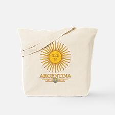Argentina Sun Tote Bag
