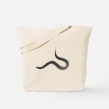 C. elegans Tote Bag