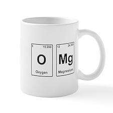 OMG - Oh My God Mug