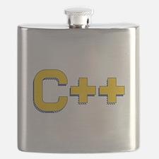 C++ Programming Language Flask