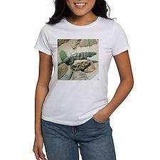 spiny-tailed iguana Tee