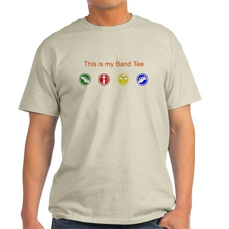 Band Tee T-Shirt