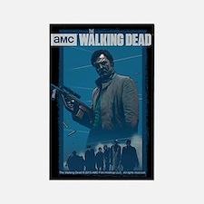 Governor Walking Dead Magnet