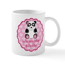 Panda Middle Sister Mug