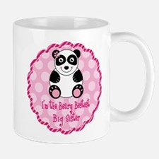 Panda Big Sister Mug