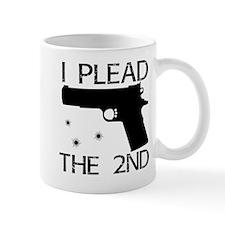 Plead the 2nd 1911 Mug