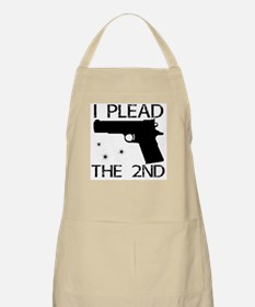 Plead the 2nd 1911 Apron
