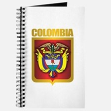 Colombia Gold Journal