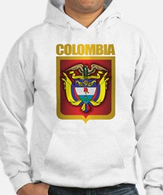 Colombia Gold Hoodie